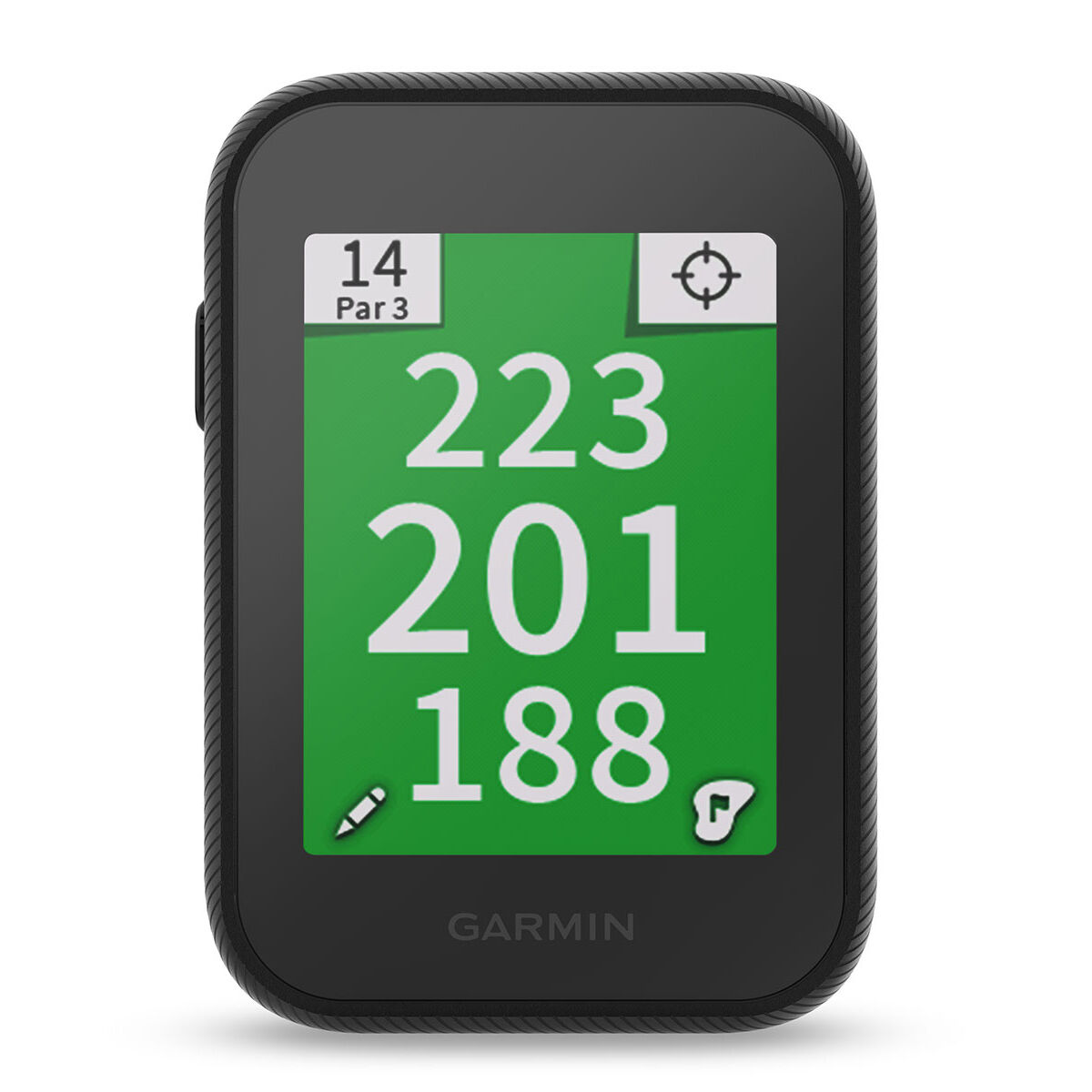 Garmin Black Approach G30 Golf GPS, Size: One Size   American Golf