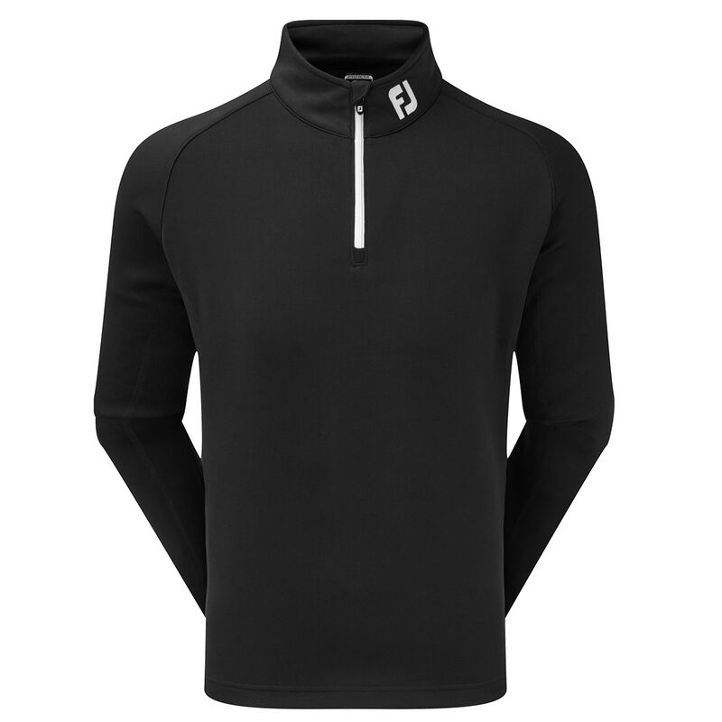 FootJoy ChillOut Windtop Male Black Large