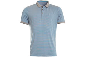 Calvin Klein Static Polo Shirt