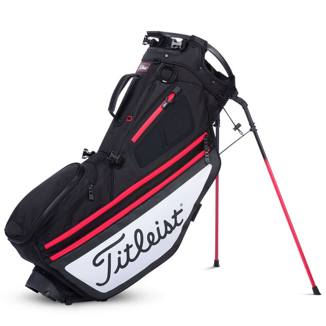 71f81ff7eb7 Titleist Hybrid 14 Stand Bag from american golf