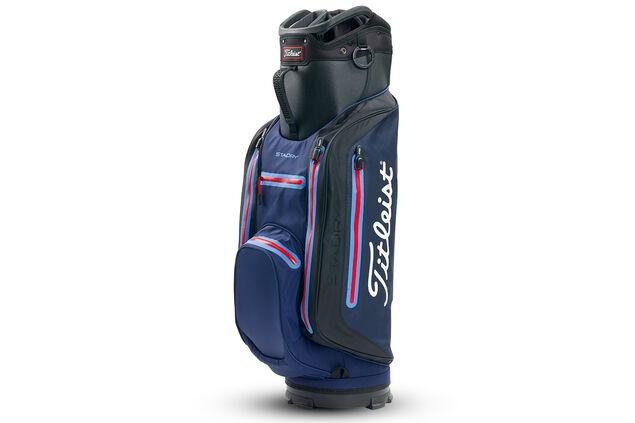 Titleist StaDry Lightweight Cart Bag