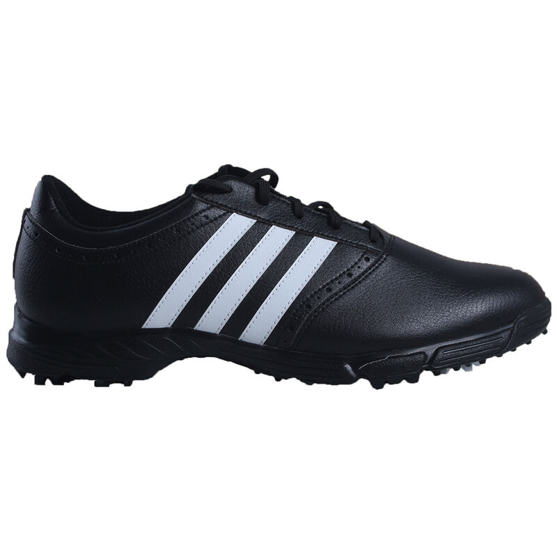 adidas Golf Traxion Classic Shoes Male BlackWhite 11
