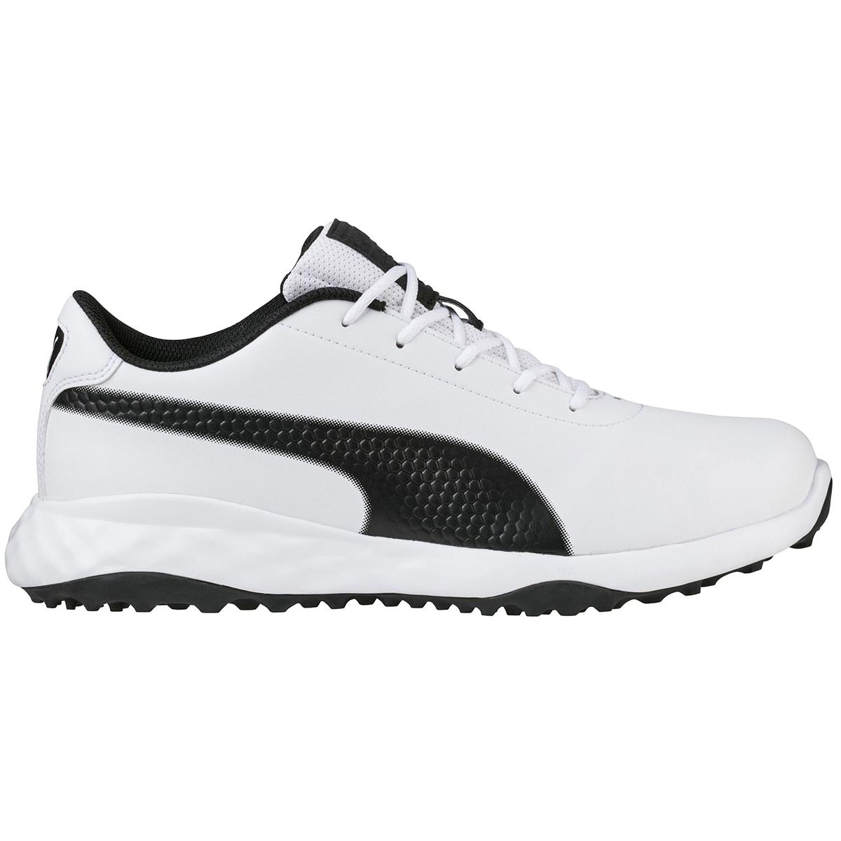 lenkkarit halpaa myydyin tuote Kivat kengät PUMA Golf Grip Fusion Classic Shoes