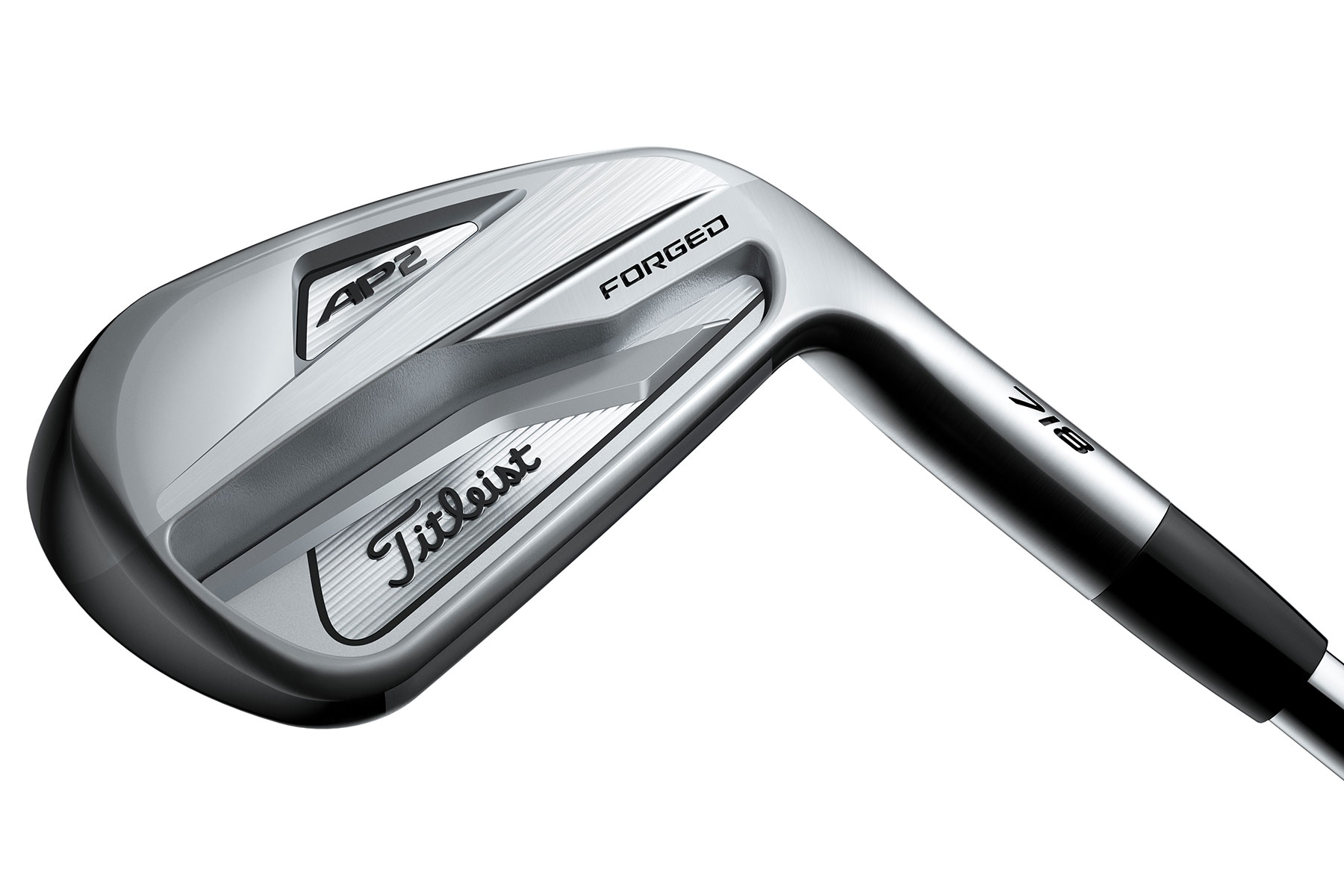 Titleist 718 AP2 Irons From American Golf