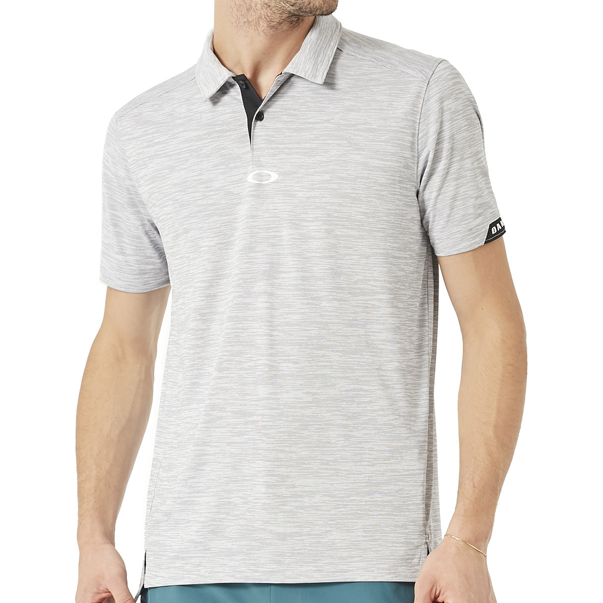 93765d4ef1a Oakley Gravity Polo Shirt from american golf