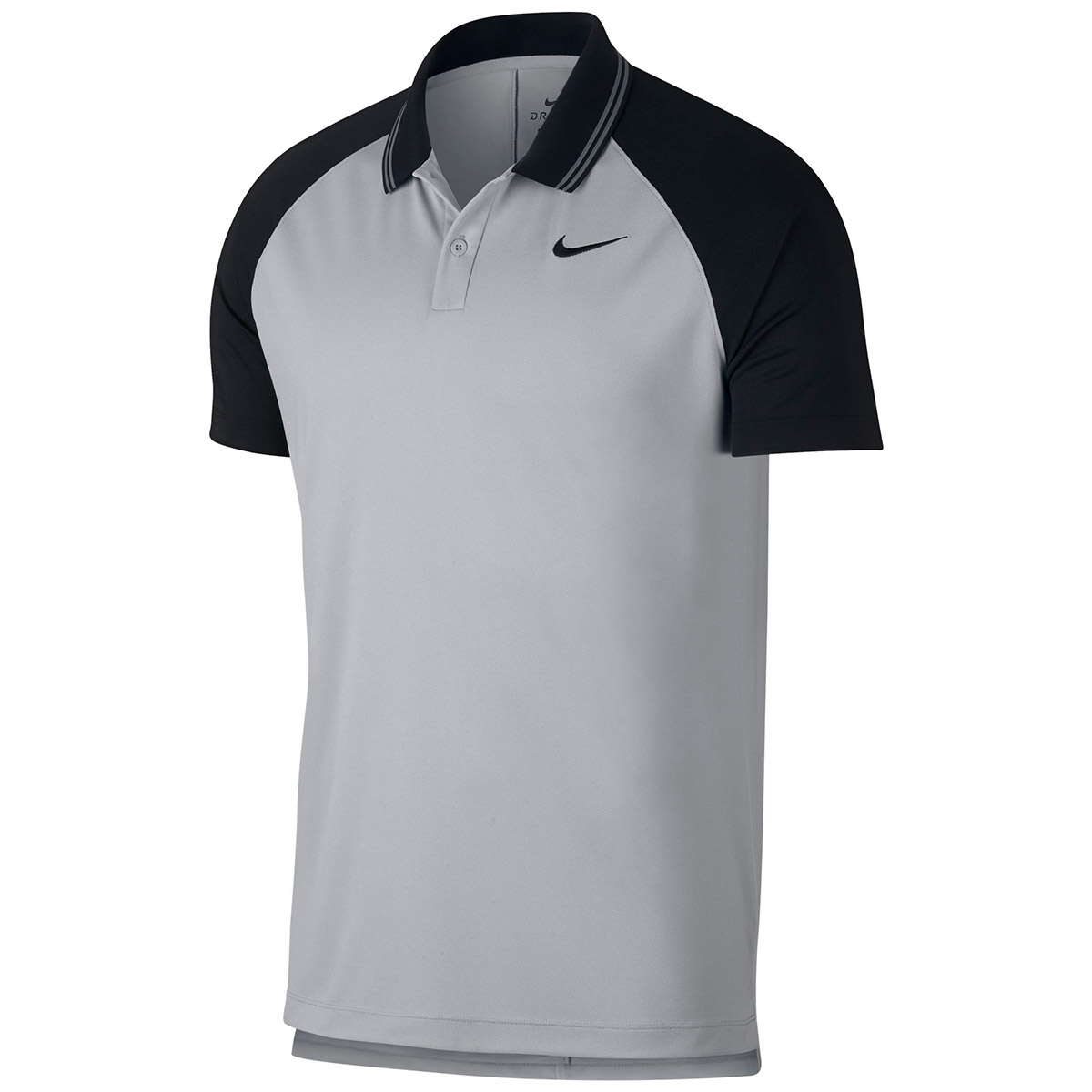 1efd09eade6 Nike Golf Essential Tipped Polo Shirt from american golf