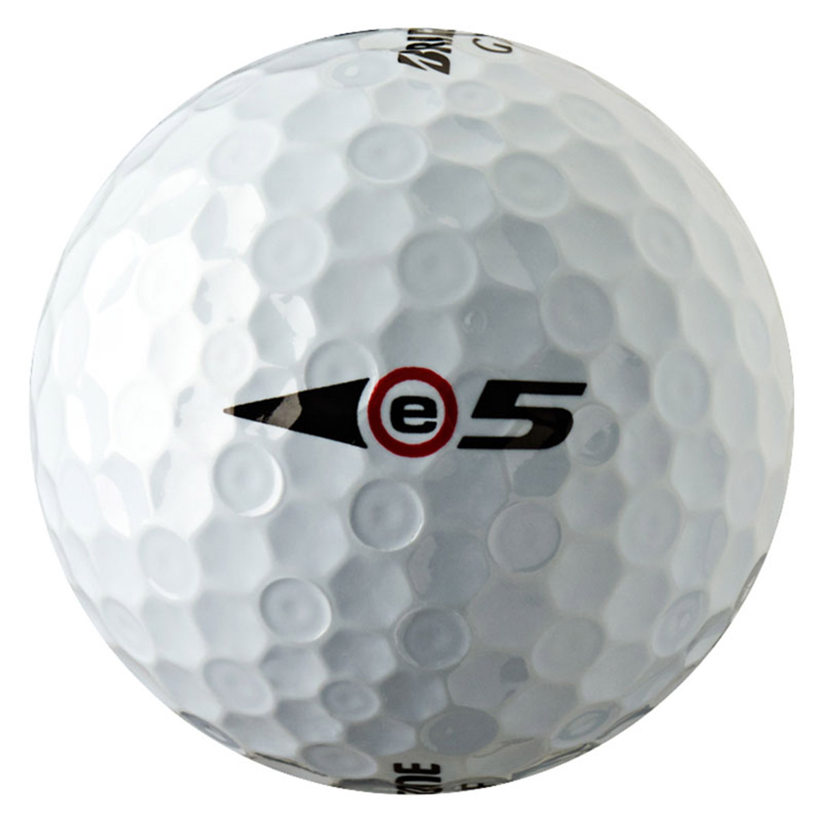 Bridgestone golf e ball pack from american