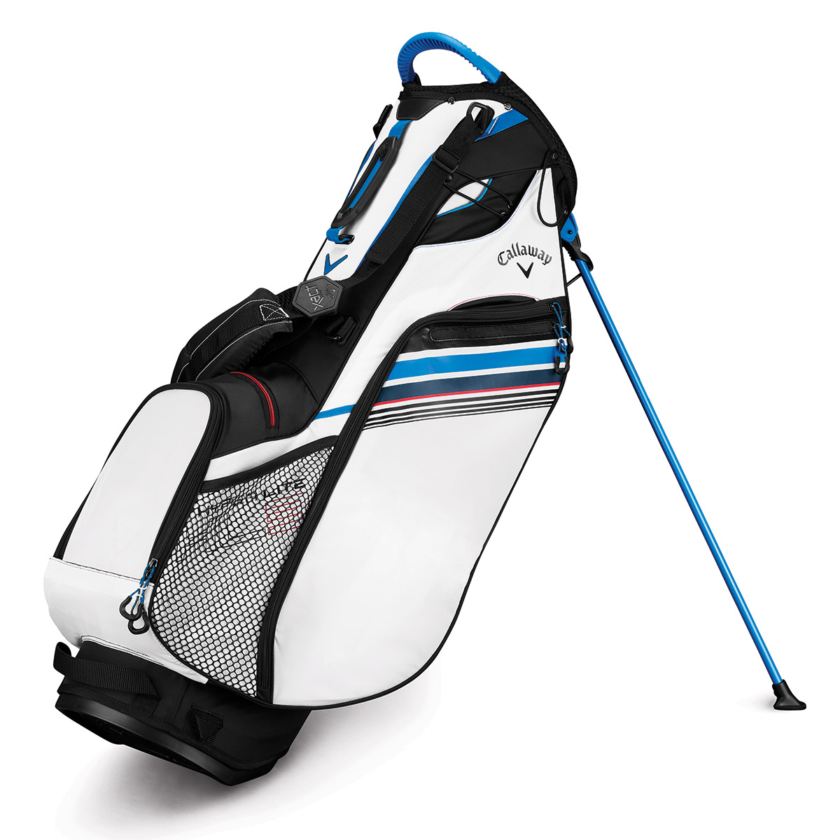 Callaway Golf Hyper Lite 3 Stand Bag 2019 From American Golf