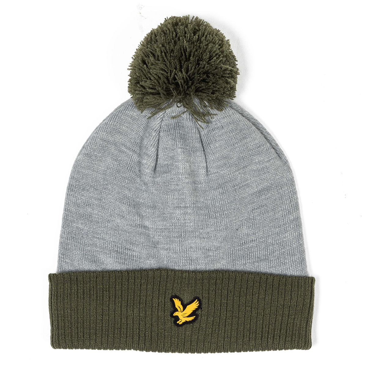 quality design look for best choice Lyle & Scott Walsh Sports Bobble Hat