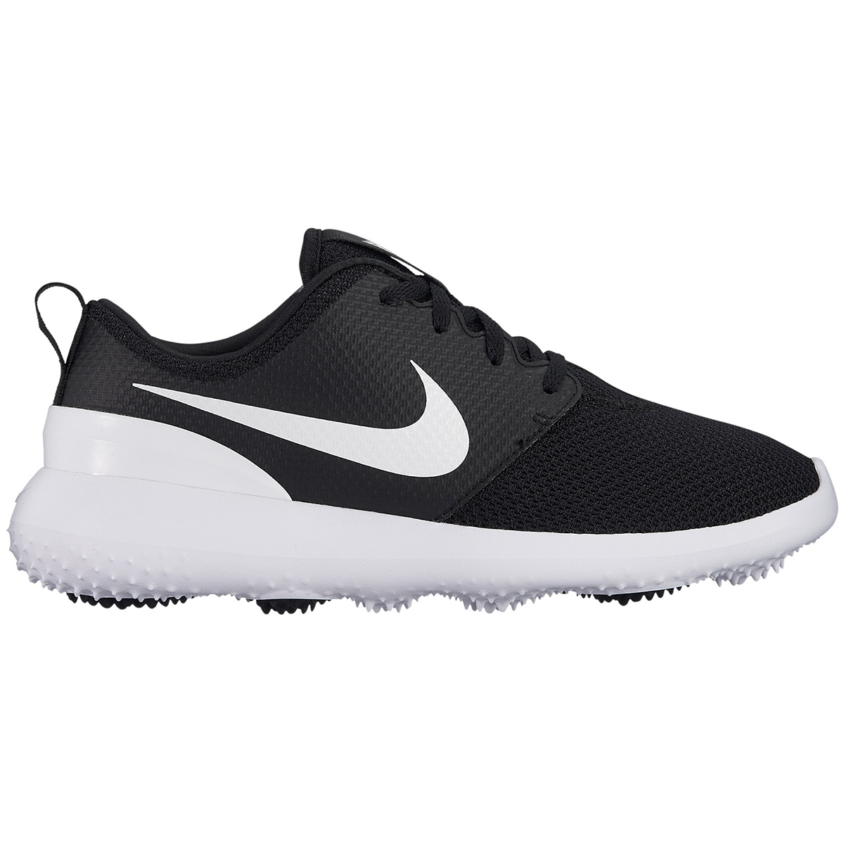 Nike Golf Shoes Square Toe
