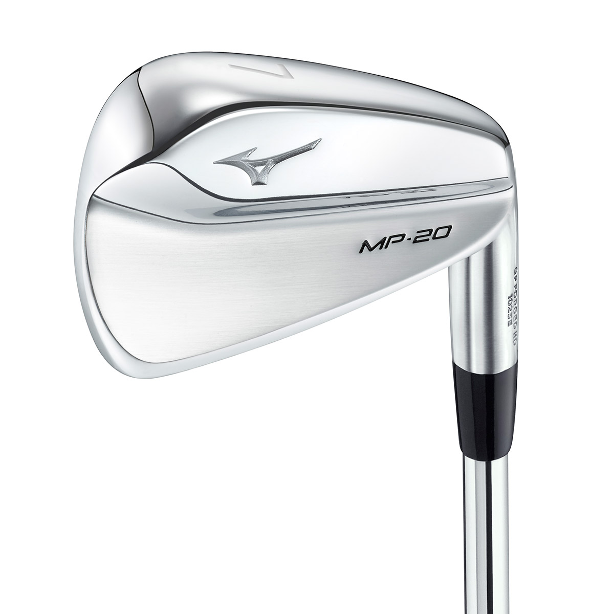redelijke prijs goedkeuring prijzen Super korting Mizuno Golf MP-20 Steel Irons