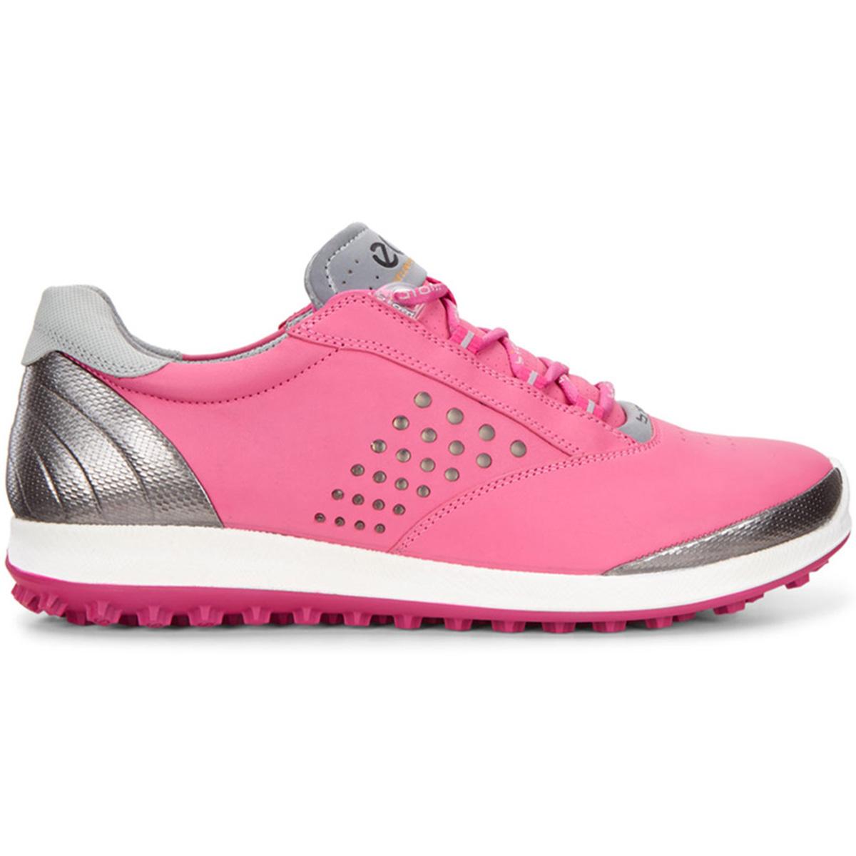 1b1f8584bf ECCO 2016 BIOM Hybrid 2 Spikeless Ladies Shoes