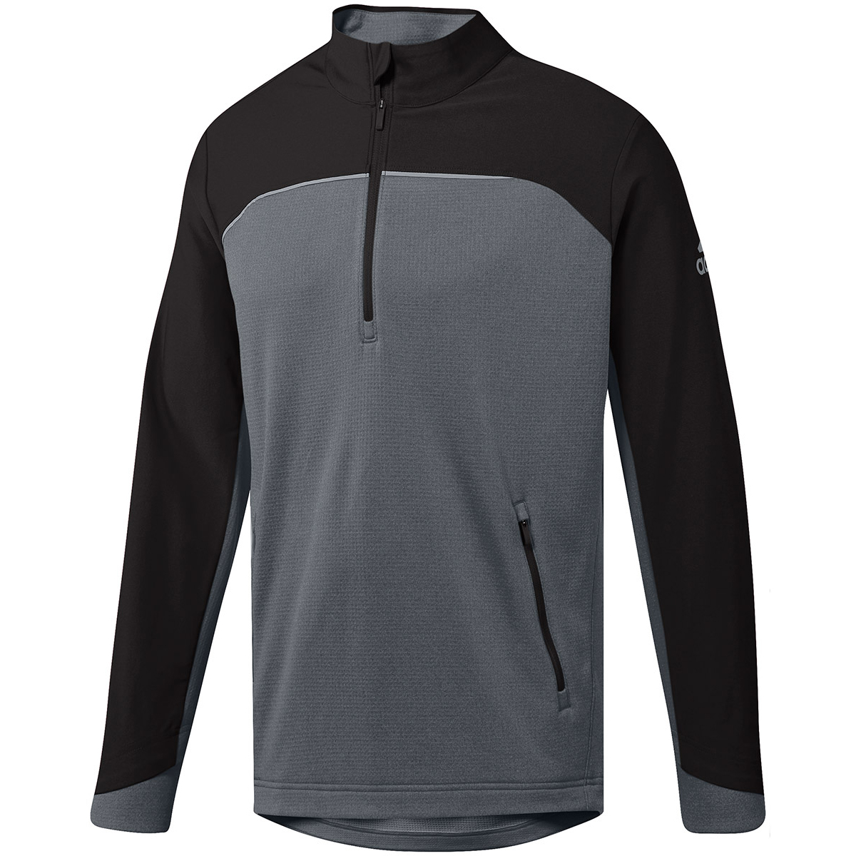 Adidas Golf Go To 1 4 Zip Jacket From American Golf