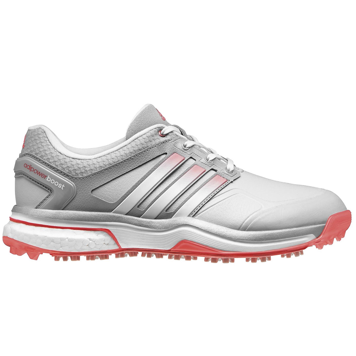 size 40 cbf1a cf6d9 adidas Golf adicross V Shoes Source · adidas Golf adipower Boost Ladies  Spikeless Shoes from american golf