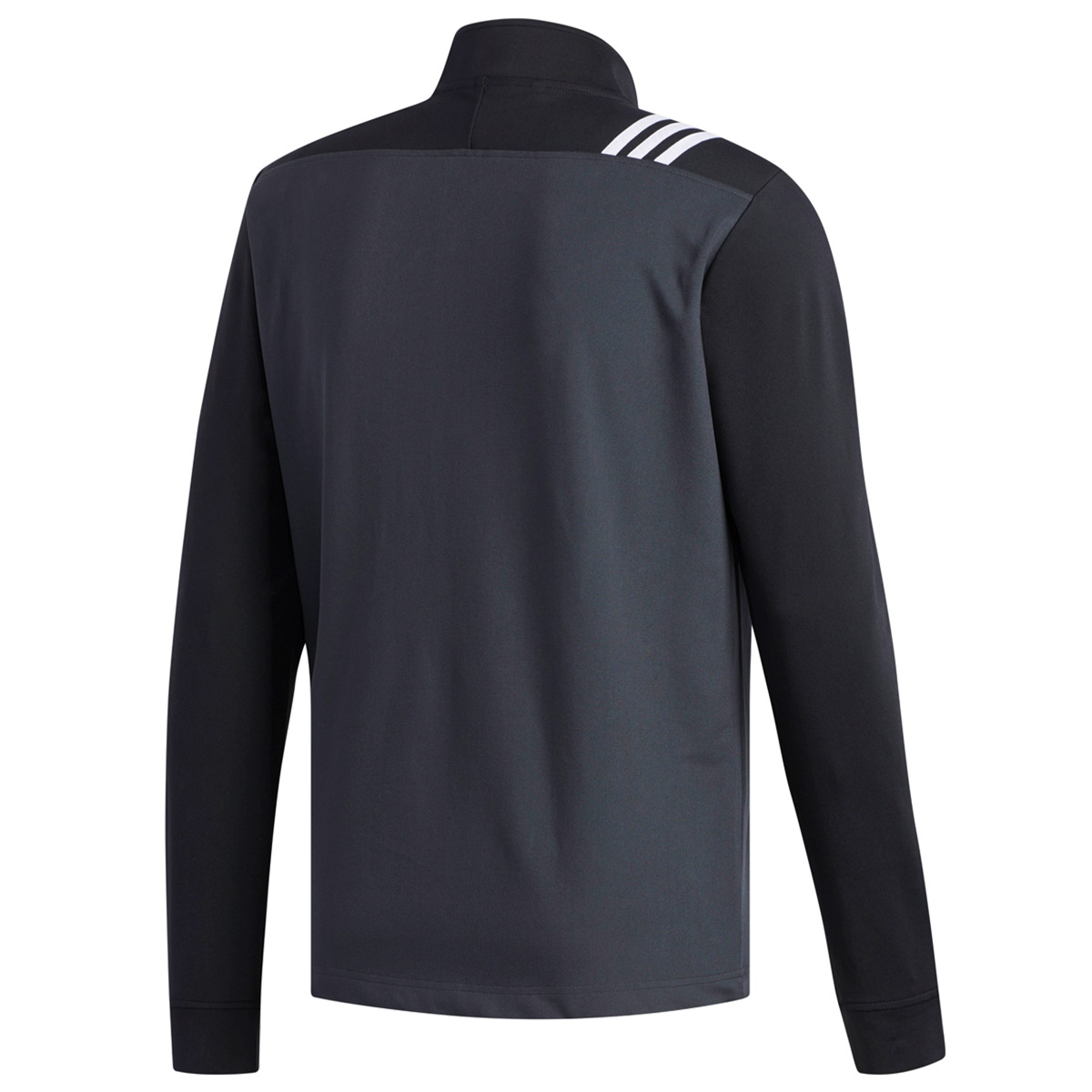 13b7b7e3f685 adidas Golf 3-Stripe Block Jacket from american golf