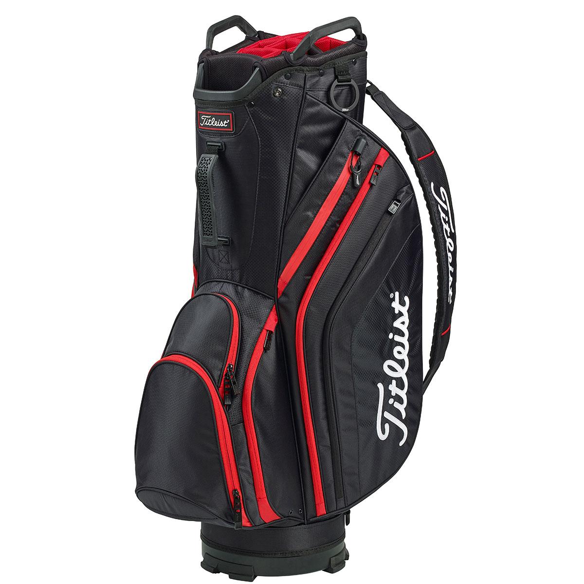5b643fe4fa Titleist Lightweight Cart Bag from american golf