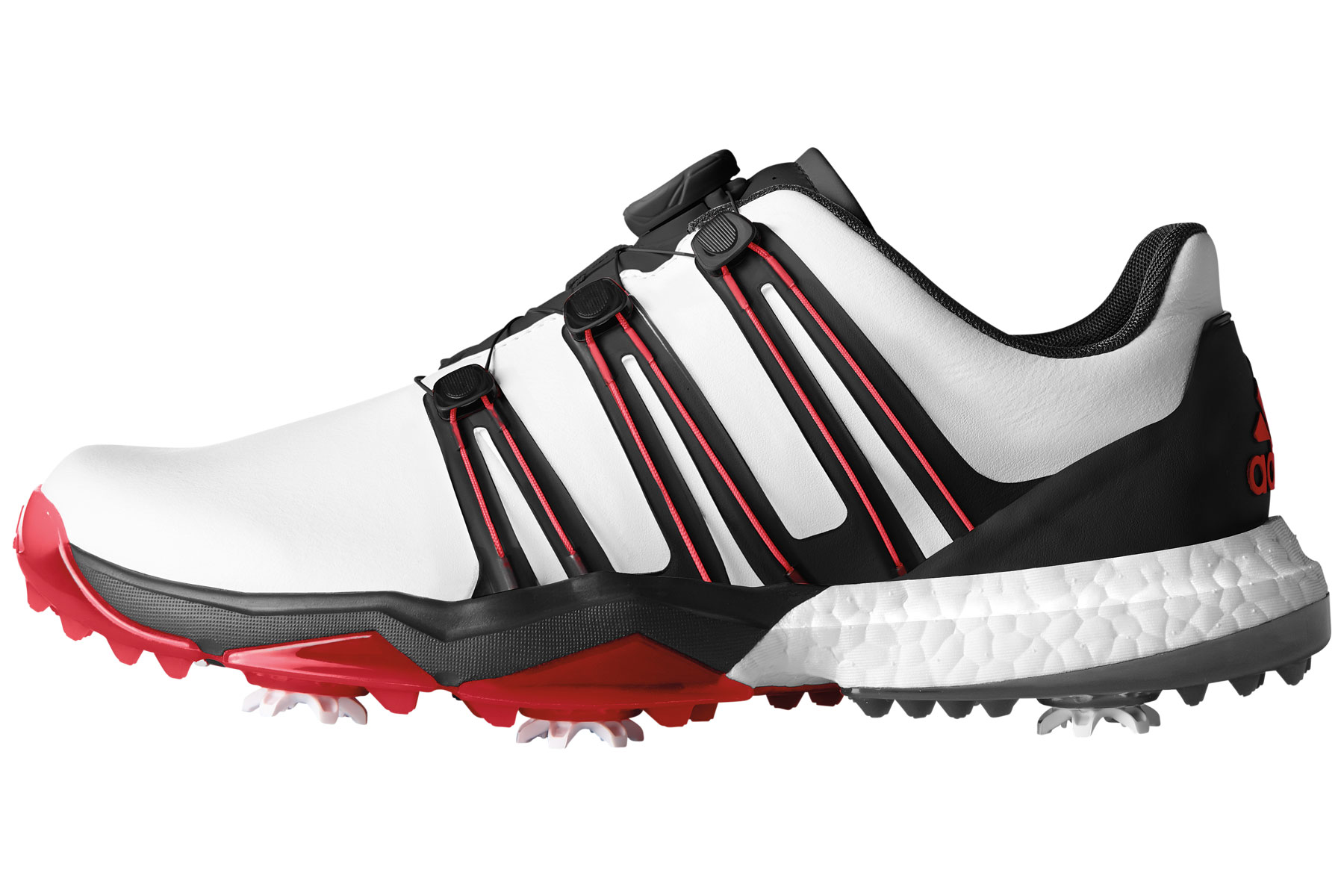 Adidas Powerband   Golf Shoes