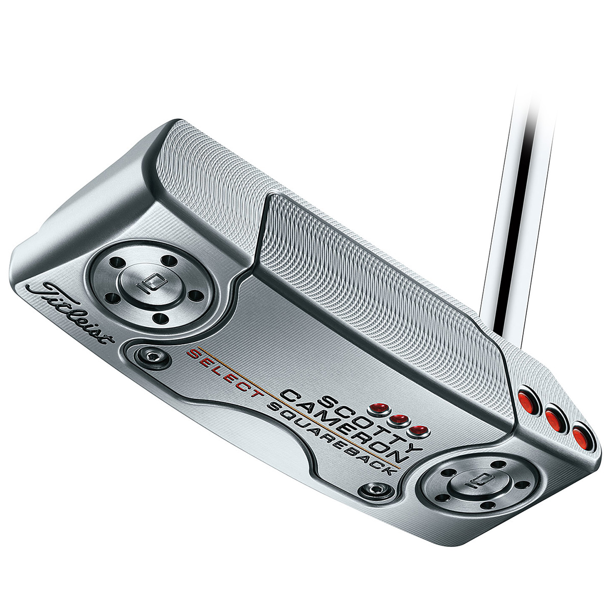 Titleist Scotty Cameron Squareback Putter 2018