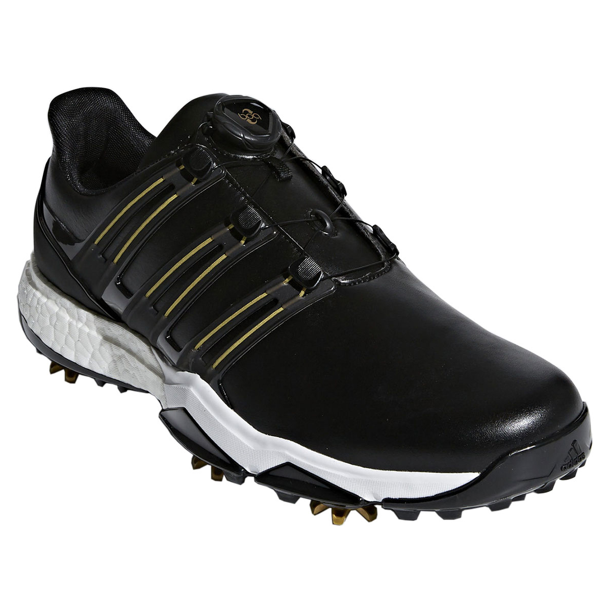 adidas Golf Powerband BOA Boost Shoes from american golf