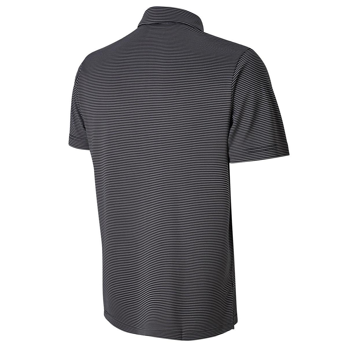 pga tour feeder stripe polo shirt from american golf