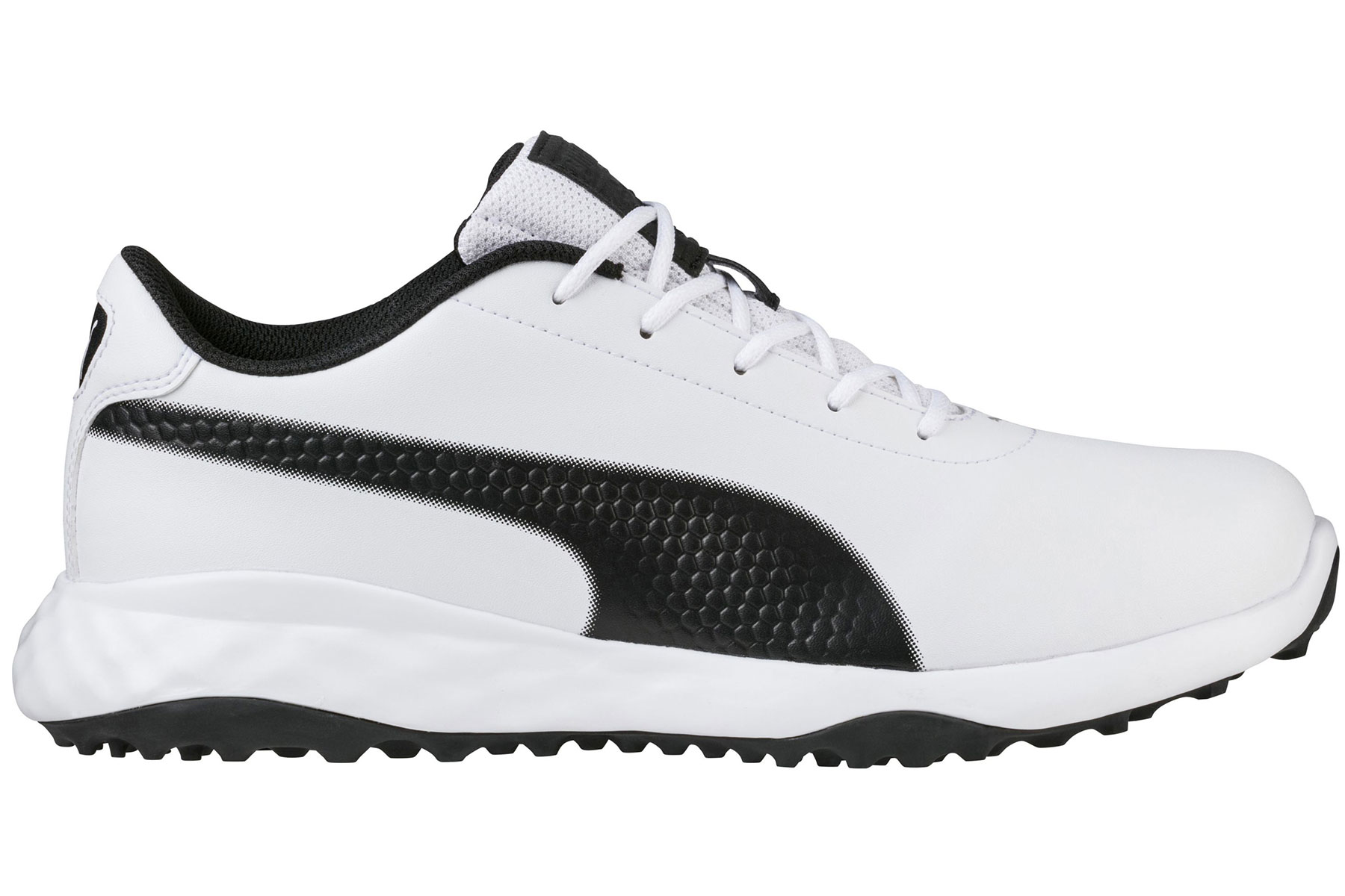 Puma golf grip fusion classic shoes from american golf for Classic house golf shoes