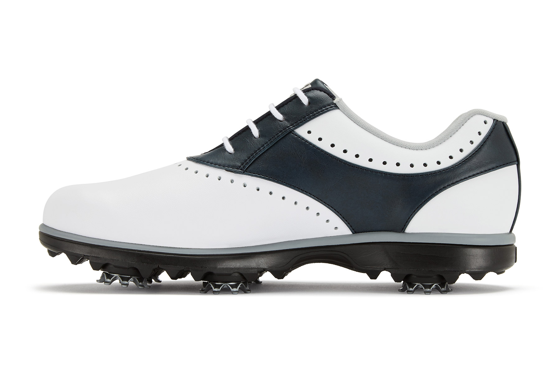 Ladies Golf Shoes Wide Fitting