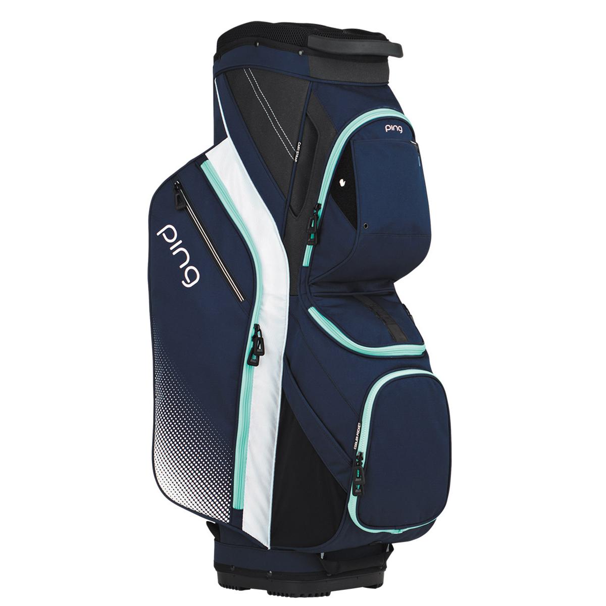 f5bab5711f PING Traverse Ladies Cart Bag from american golf