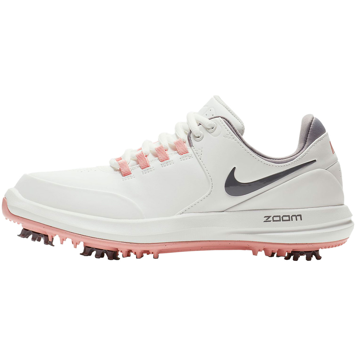 cepillo radical Tentación  Nike Golf Air Zoom Accurate Ladies Shoes from american golf