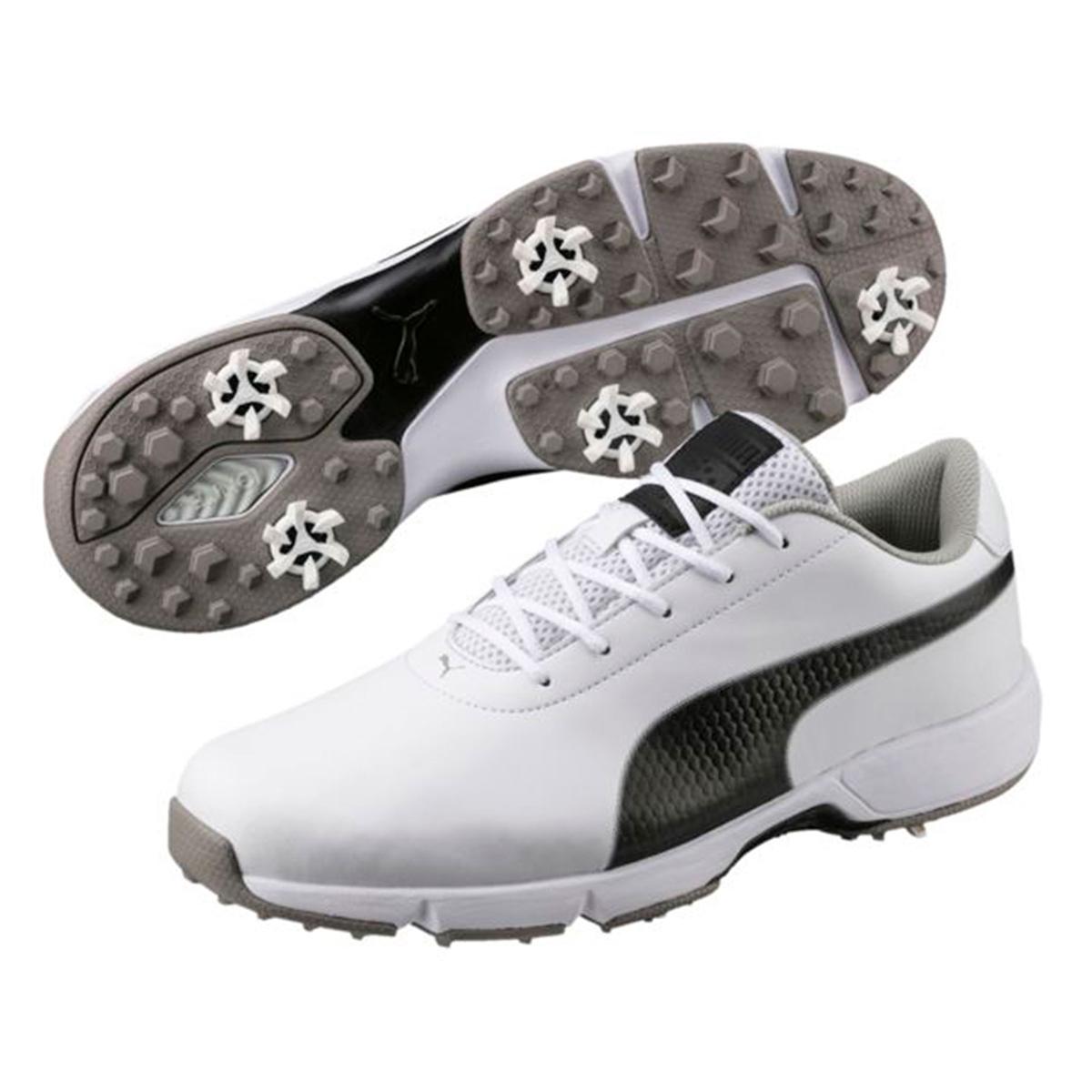 159cb45ae6c PUMA Golf Drive Cleated Classic Shoes. Puma Drive Cleated Classic S8  Puma  Drive Cleated Classic S8 ...
