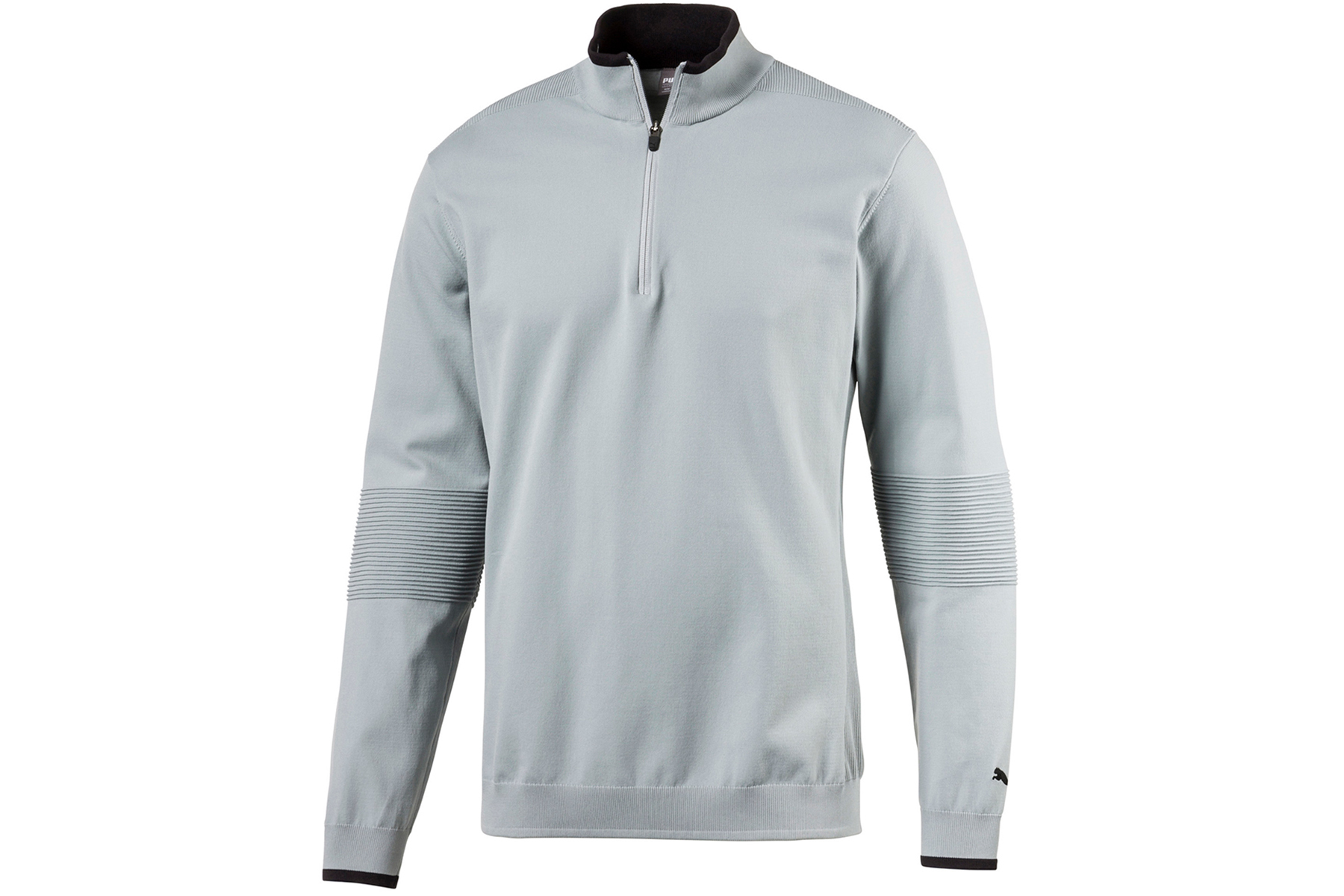 Puma golf evoknit 1 4 zip sweater from american golf for Housse zip collection captur