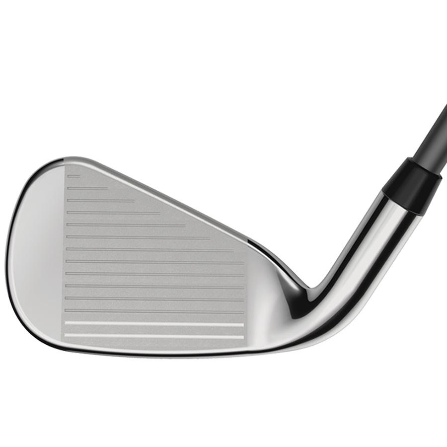 Callaway Golf Rogue X Steel Irons
