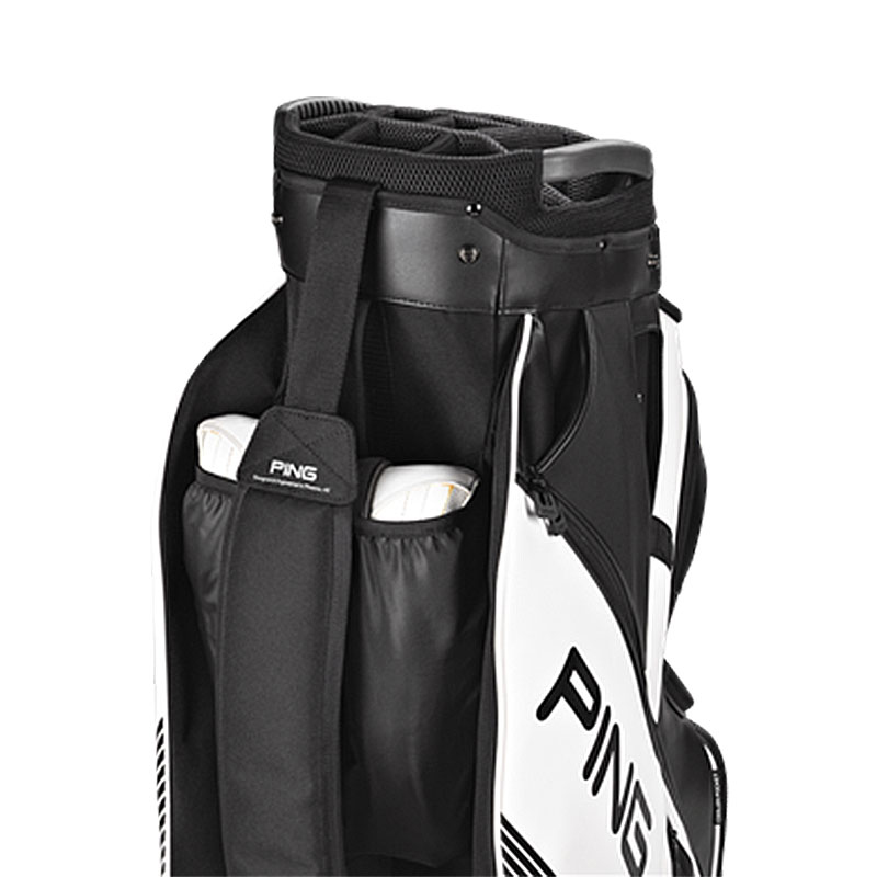 PING DLX Cart Bag from american golf 0ed64e6beb3f6