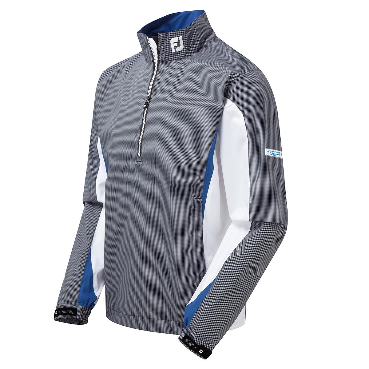 Footjoy Hydrolite Half Zip Rain Jacket From American Golf