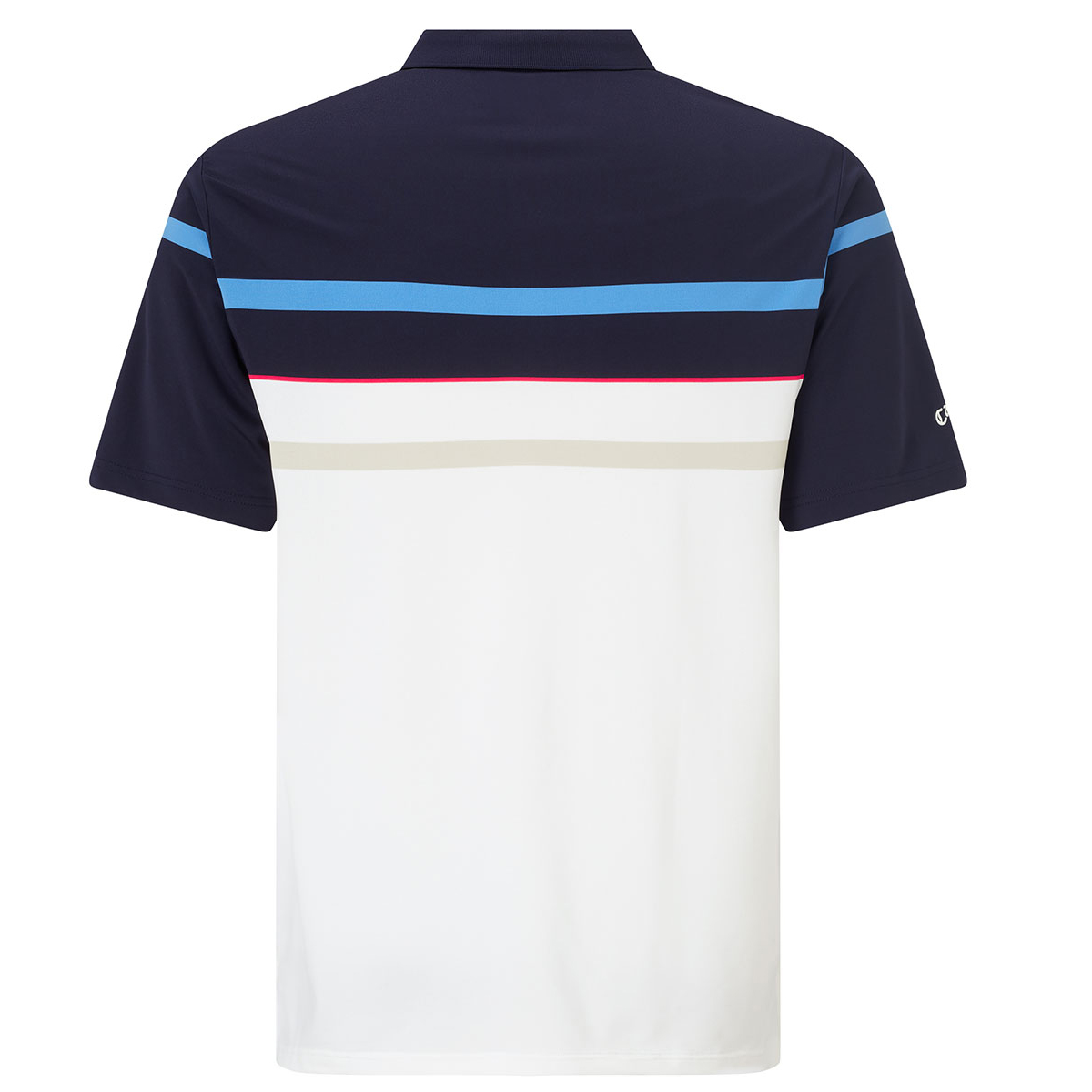 The Polo Shirt Refined