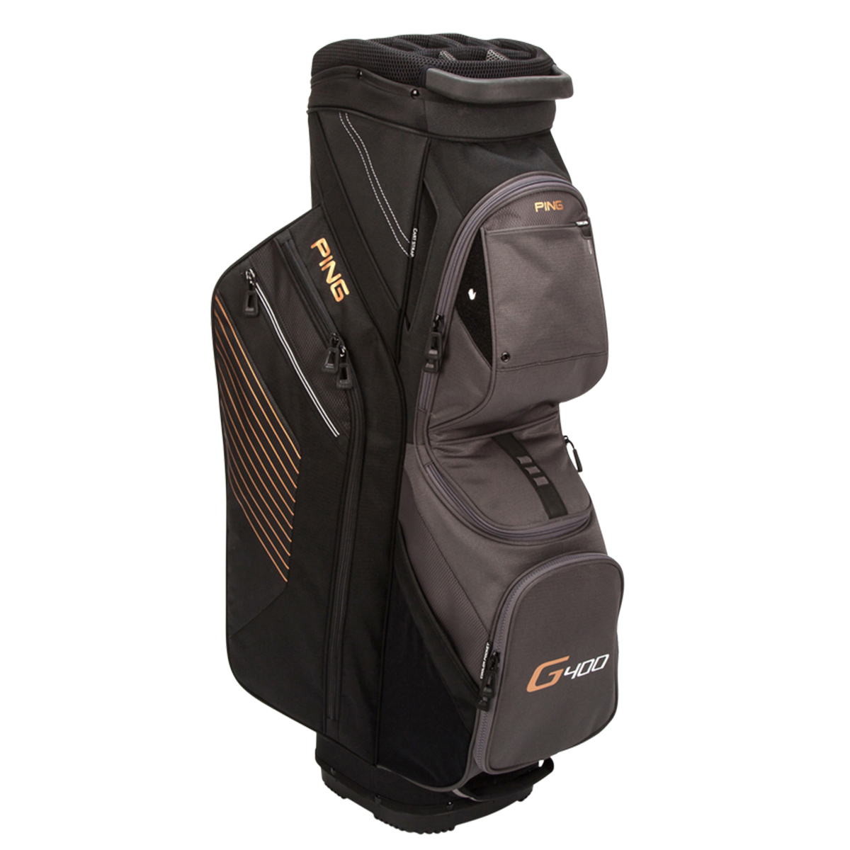 fe38f1513c PING G400 Traverse Cart Bag from american golf