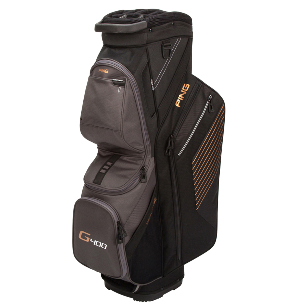 9f7452322e PING G400 Traverse Cart Bag from american golf
