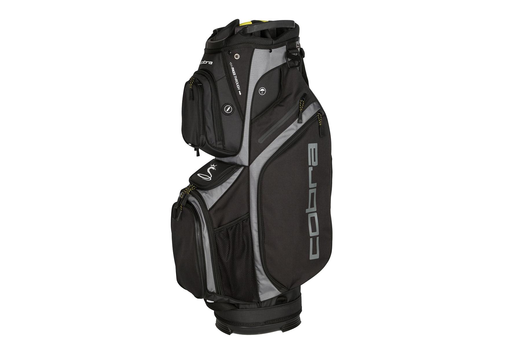 Cobra Golf Ultralight Cart Bag From American Golf