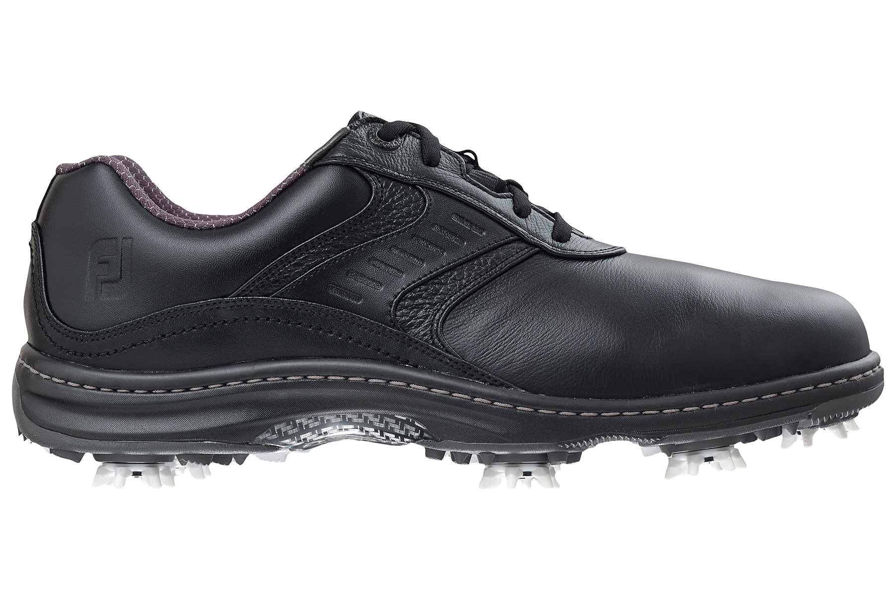 Mens Footjoy Golf Shoes Black