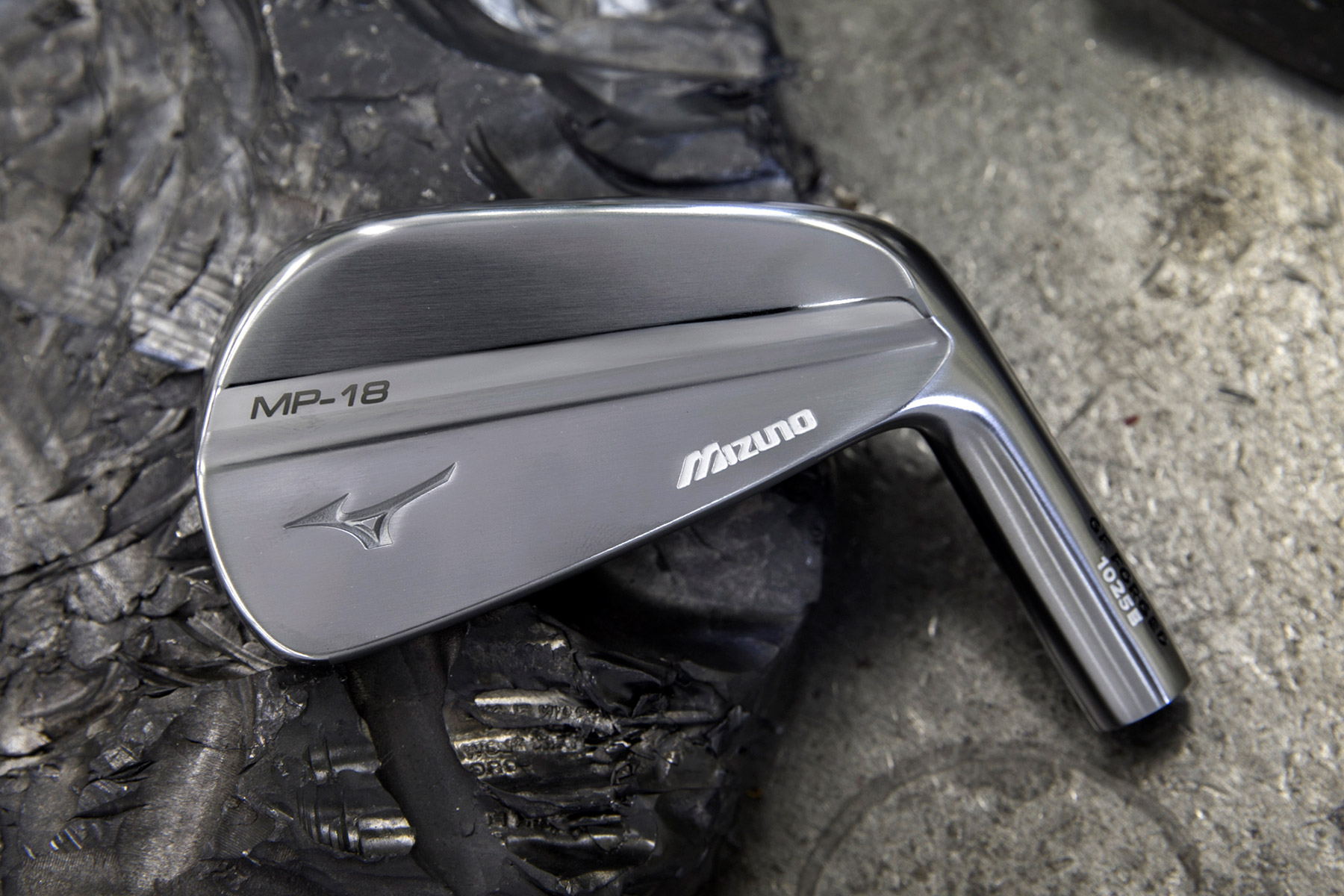 Used Ladies Golf Clubs >> Mizuno Golf MP-18 Steel Irons from american golf
