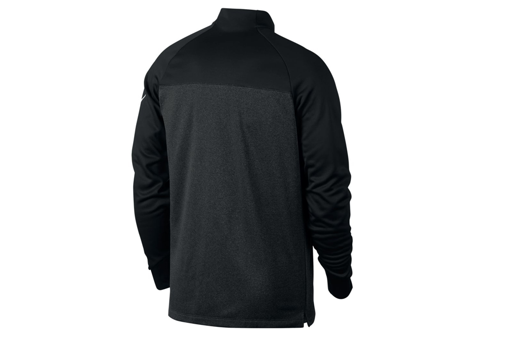 Nike golf therma core 1 2 zip windshirt from american golf for Housse zip collection captur