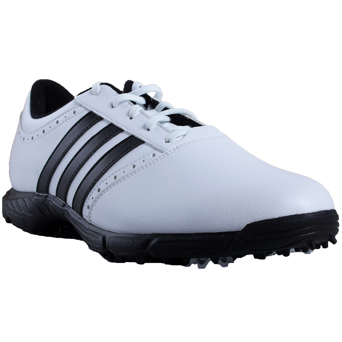 e7af3df8403341 adidas Golf Traxion Classic Shoes from american golf