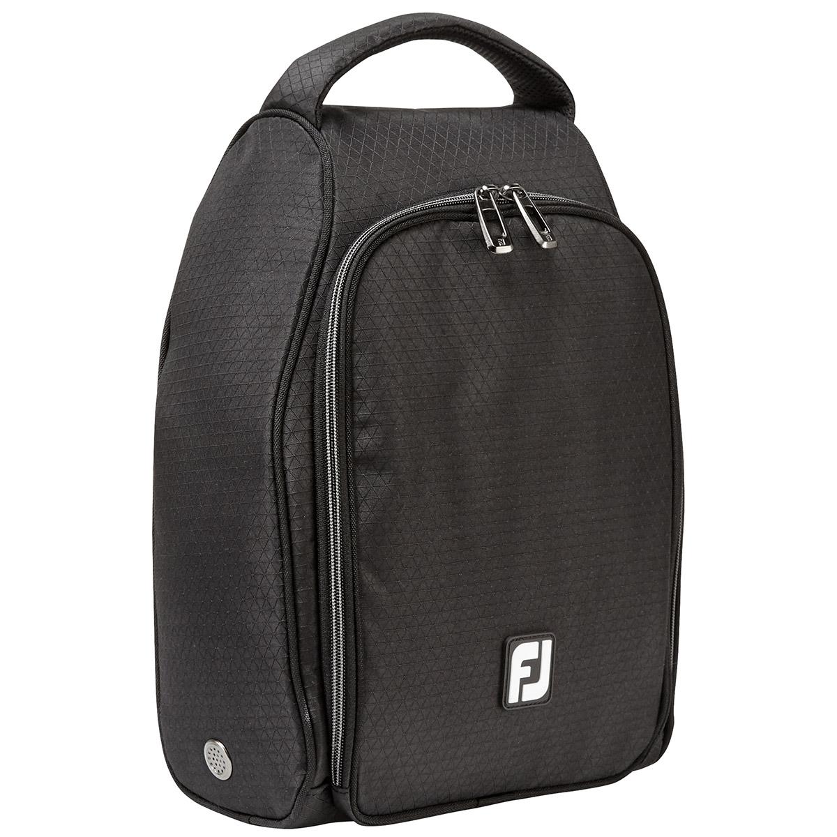 Golf Shoe Bag >> Footjoy Nylon Shoe Bag 2019