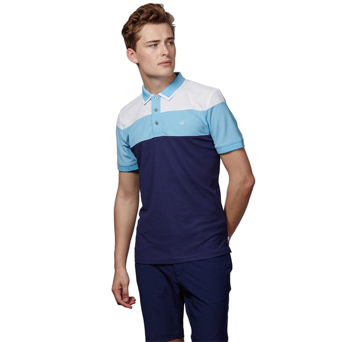 7dc52443 Calvin Klein Arinox Polo Shirt from american golf