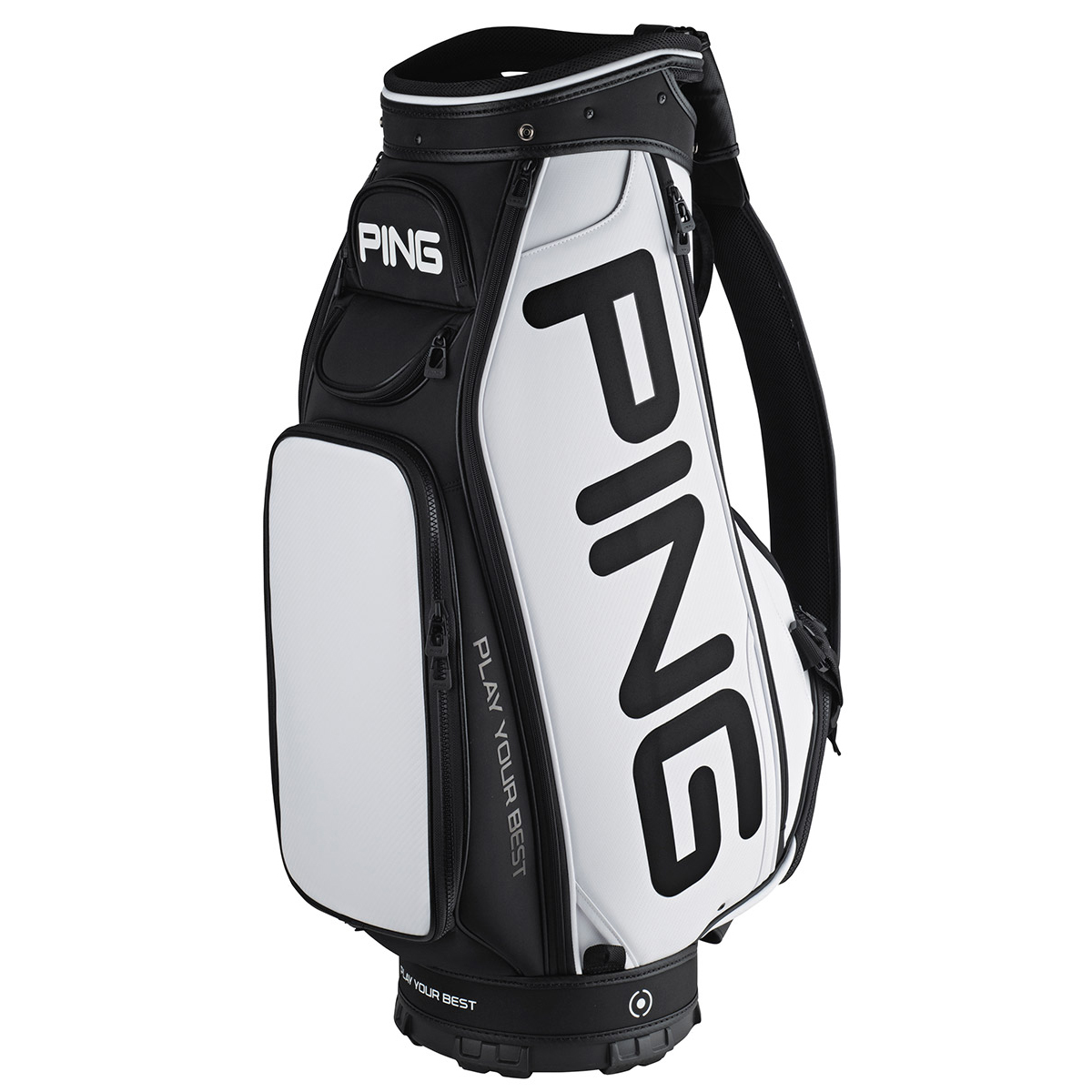 a6c3cceae3 Ping tour staff bag from american golf jpg 1200x1200 Ping golf staff bags