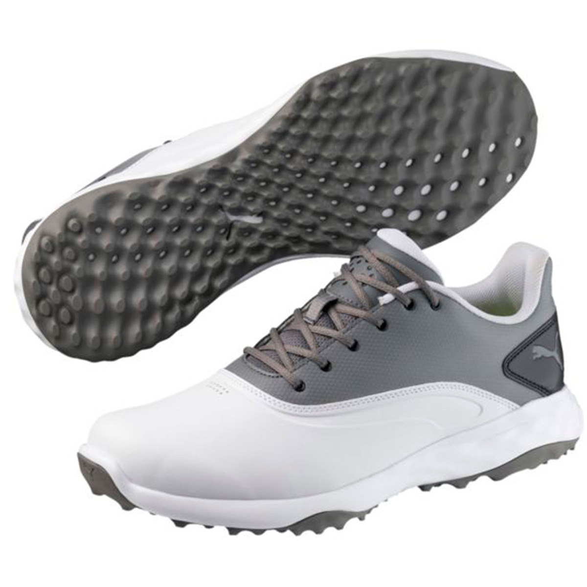 PUMA Golf Grip Fusion Shoes from american golf 5bfd2d1e19e