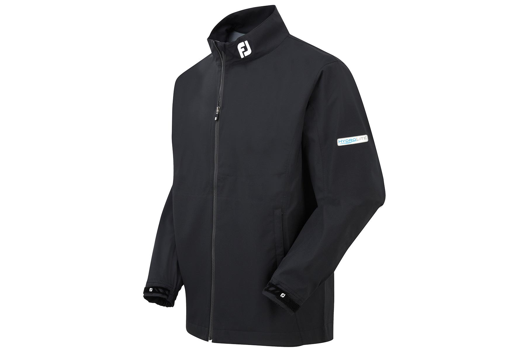 Footjoy Hydrolite Rain Jacket From American Golf