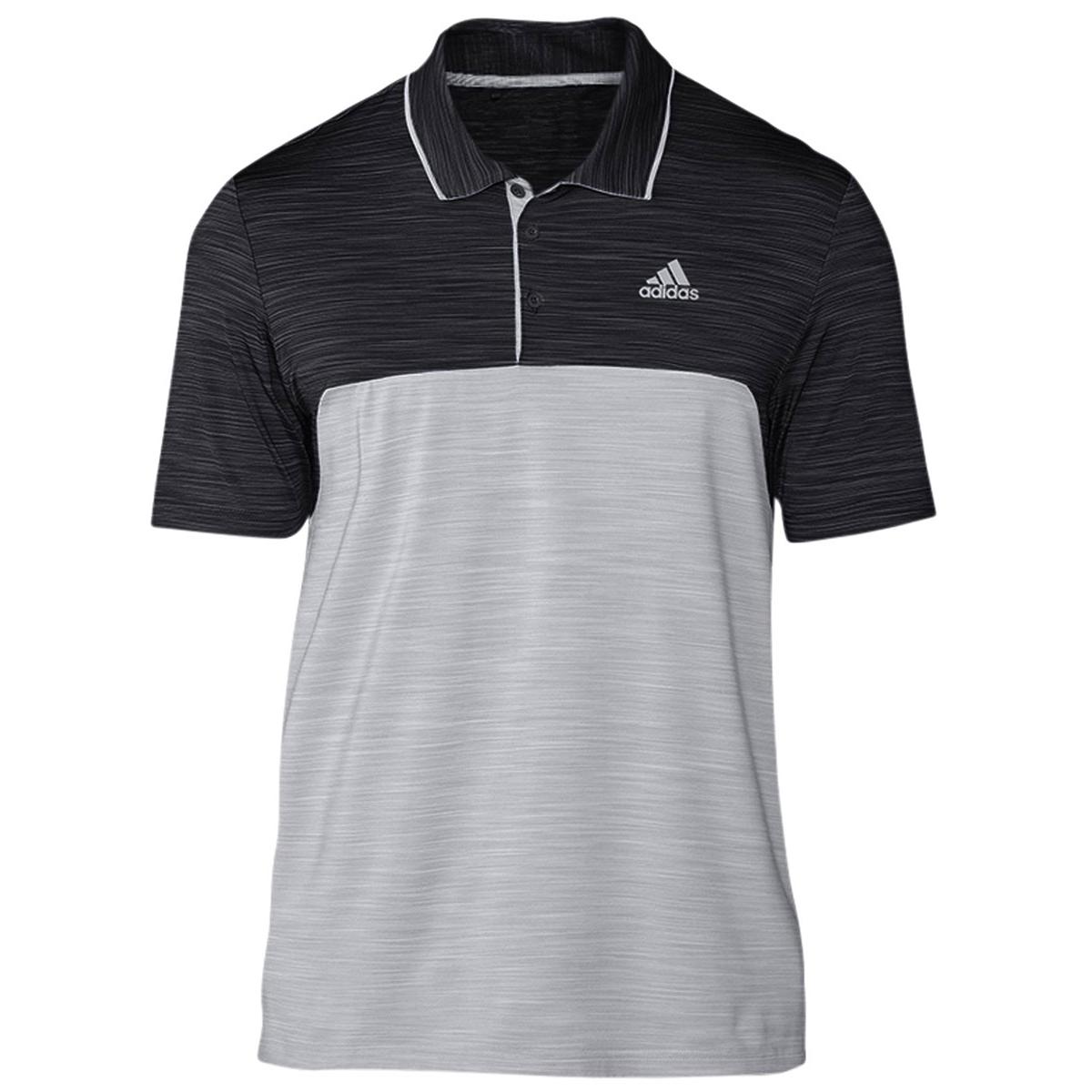 best website 2a281 2809d Adidas Polo Ult 365 Heather W8 ...