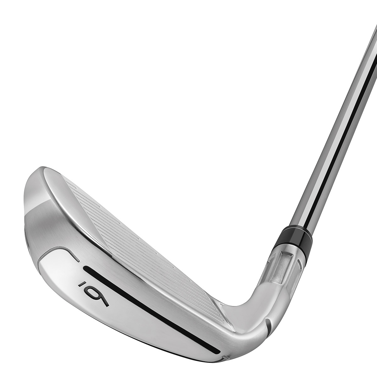 TaylorMade M6 Graphite Irons from american golf