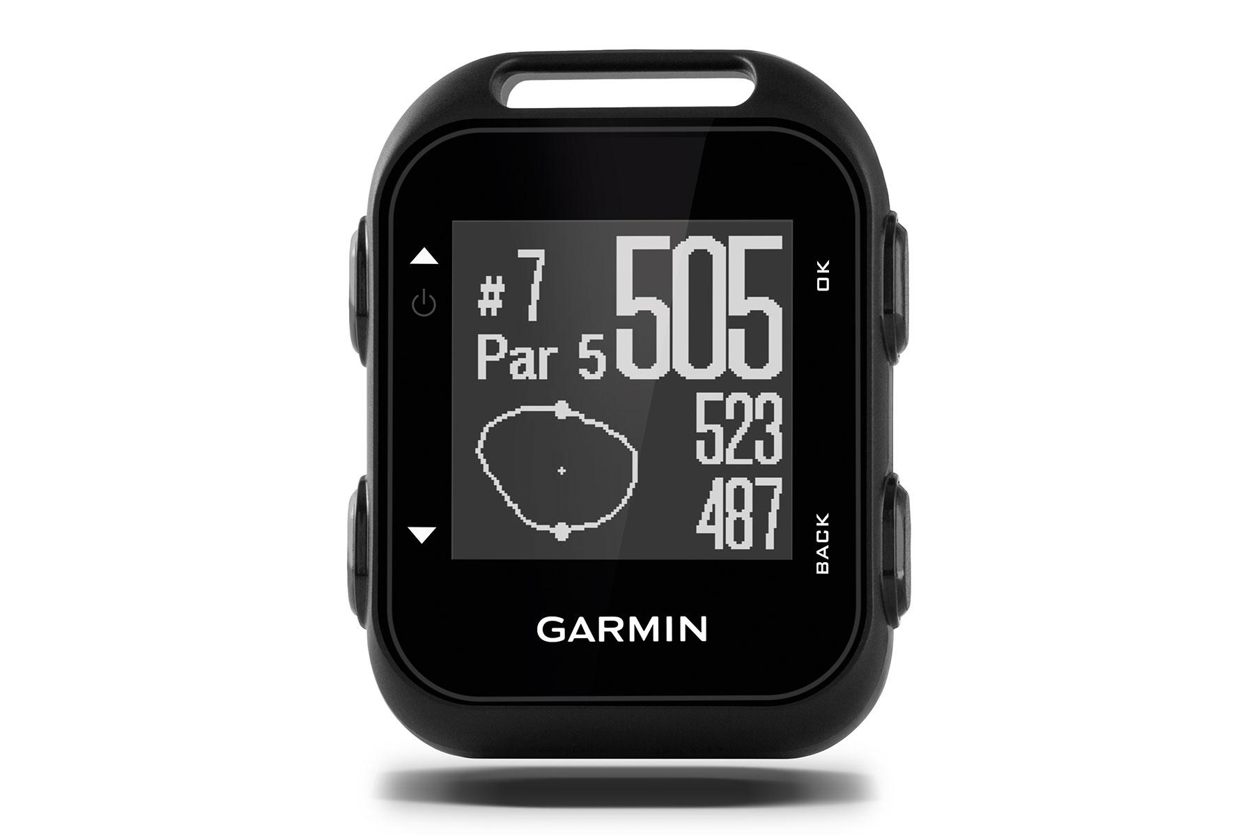 Garmin golf gps reviews