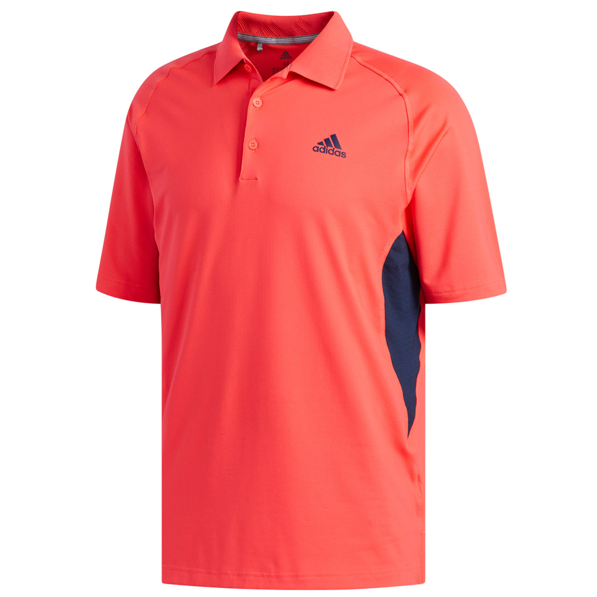 new product 9b797 a5a89 adidas Golf Ultimate 365 Climacool Solid Polo Shirt